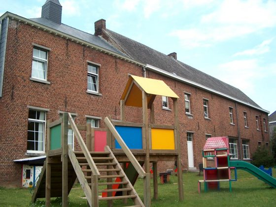 École Saint-Sauveur
